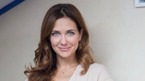 Обнаженная Екатерина Климова…