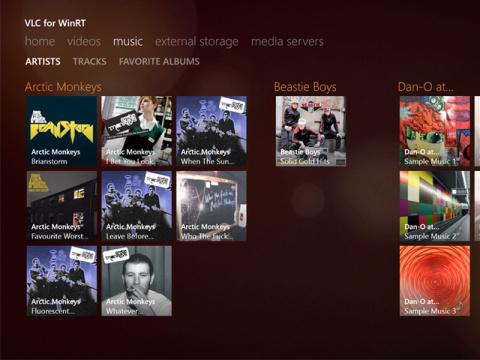 Медиаплеер VLC выйдет на Xbox One