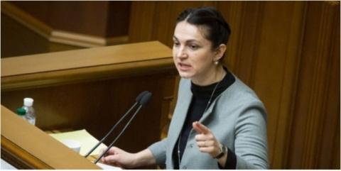 Украина просит США помочь ос…