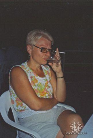 Светлана Цендровская