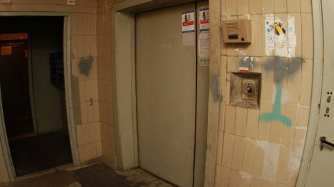На Киевщине ввели плату за пользование лифтами в домах