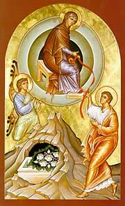 Пояс Пресвятой Богородицы. Непридуманная история из жизни протестанта