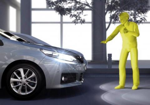Автомобили Toyota научились …