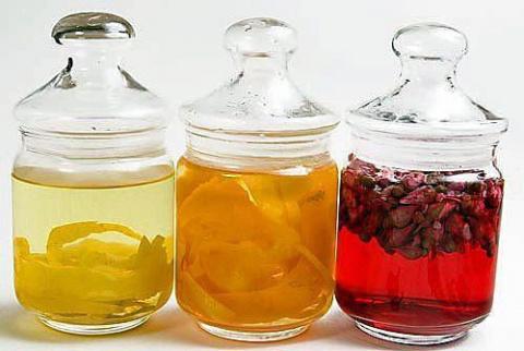 Безалкогольные напитки. Семь целебных настоев для восстановления сил