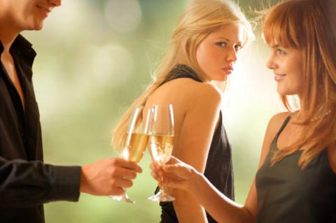 ДЕЛА ЖИТЕЙСКИЕ. Жены и любовницы: бои без правил