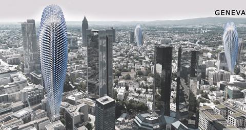 Новая кожа для старых небоскребов
