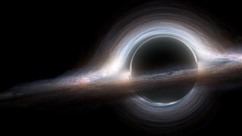 Астрономы обнаружили аномаль…
