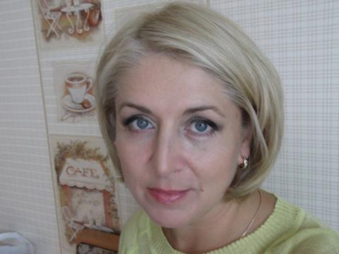 Инна Стрельникова
