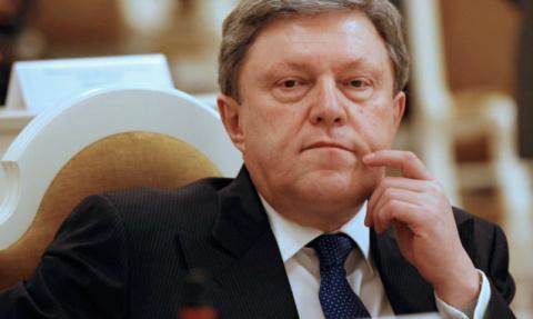 """""""Словоблудие и игра на чувствах"""": в Крыму ответили на предложение Явлинского провести второй референдум"""