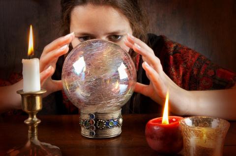 Всемогущая магия: подборка о…