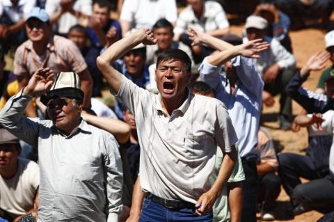 В Киргизии предотвращён госп…