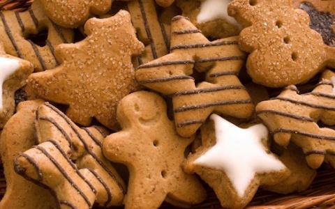 Лучшие рецепты печенья на ск…