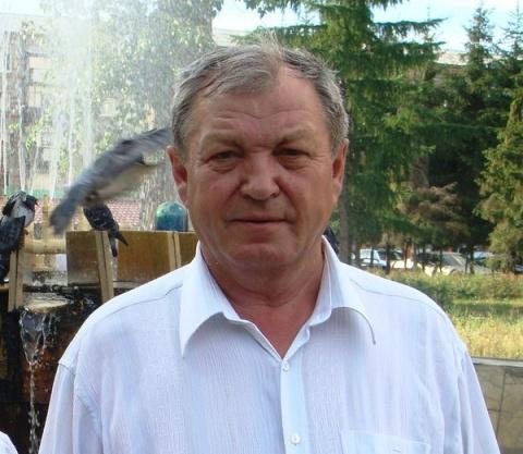 Виталий Юдаков