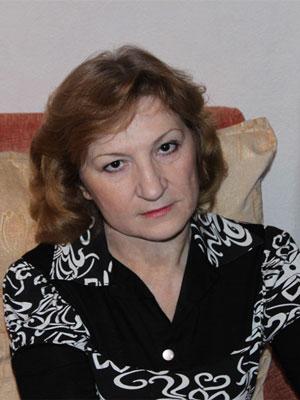 Ирина Лобачева (личноефото)