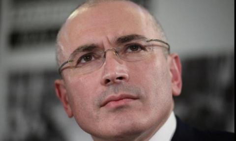 Ходорковский: пока Путин у в…