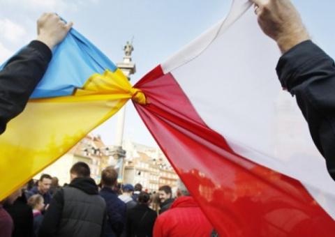 Украина–Польша: эксгумация отношений