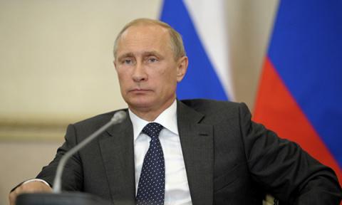 Путин продлил до конца 2017 …