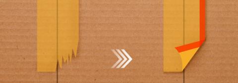 Открывайте посылки с удовольствием