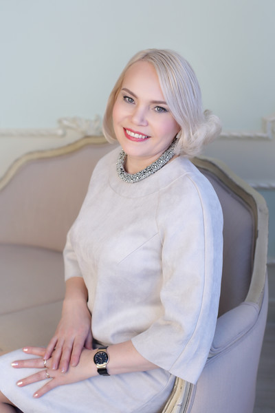 Наталия Самошкина