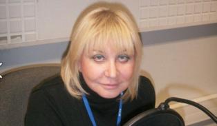 Ольга Павлова: Может ли Вайкуле отметить день рожденья в Луганске?