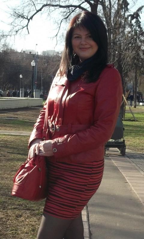 Елена Киреева (личноефото)