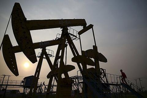 Правительство контролирует большую часть месторождений нефти и газа на территории Сирии