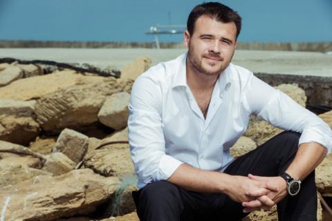 Эмин Агаларов получил свою п…