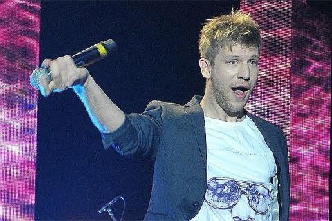 Иван Дорн отменил концерт в Одессе из-за угроз местных «патриотов»