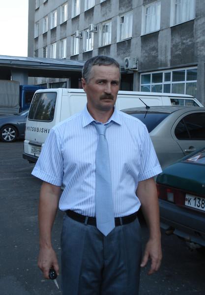 Юрий Прошин (личноефото)