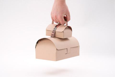Правильная упаковка избавит от пластиковых пакетов