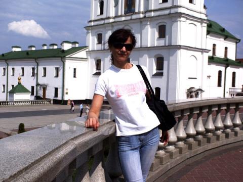 Галина Кирьянова