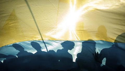 """""""Поставил Лаврова — значит, сепар"""". Украинского летчика-героя травят в соцсетях за фото главы МИД РФ"""