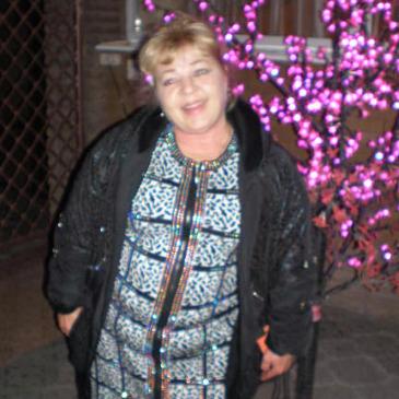Таня Ростовская