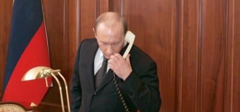 Путин и Трамп обсудили Север…