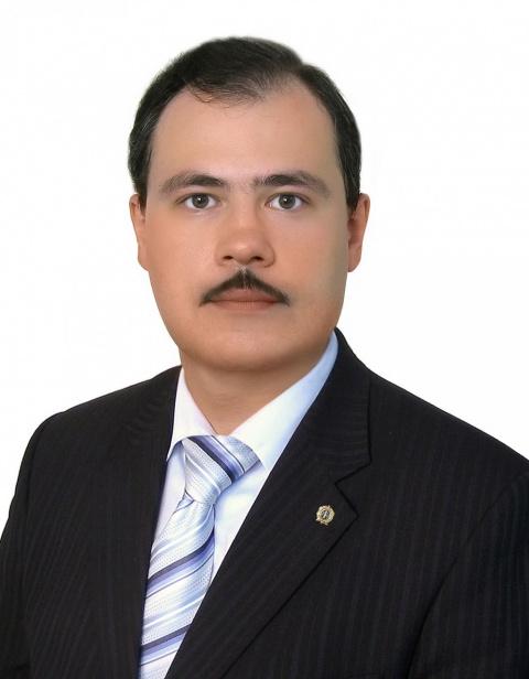 Сергей Викторович Самохвалов (личноефото)