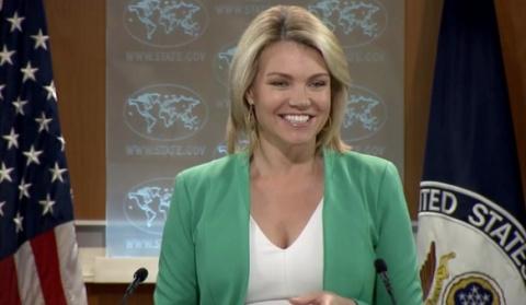 США призвали Россию прекрати…