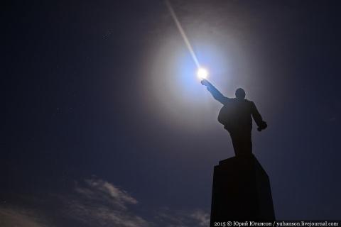 В Севастополе зажгут пятый Вечный огонь!