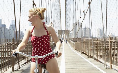 9 подвохов жары. Непросто быть женщиной летом