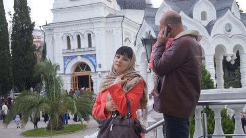 Ульяна Фомина