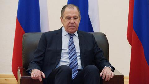 Лавров рассказал, какие мысли успокаивают во время трудных переговоров