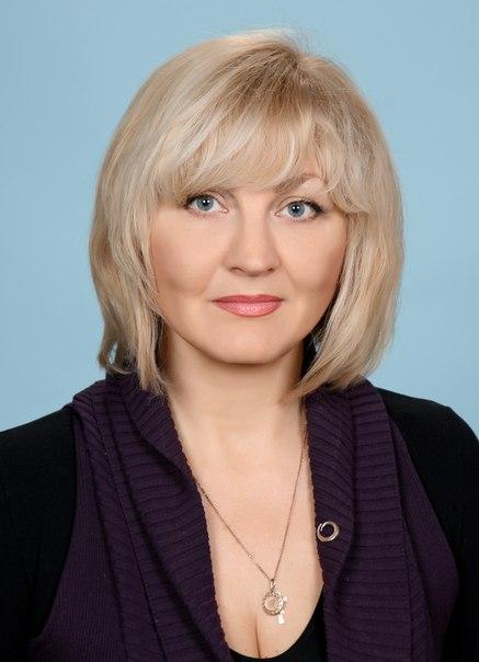 Екатерина Линник (Корнилова)