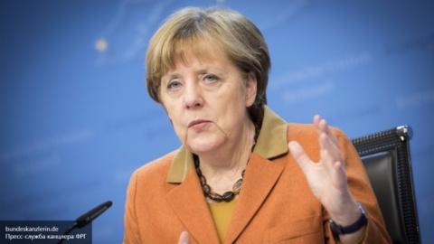 Меркель требует предотвратит…
