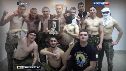 Город сдан: украинские власт…
