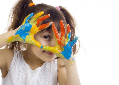 Чем занять детей