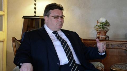 МИД Литвы: Москва пытается о…
