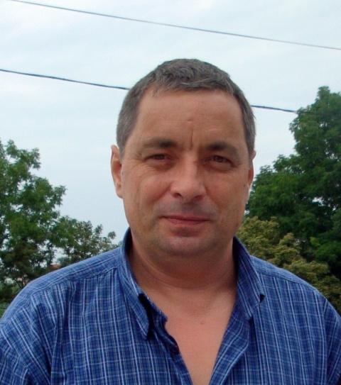 Валерий Прытких