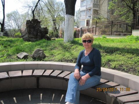 Vasilisa Shpakova (личноефото)