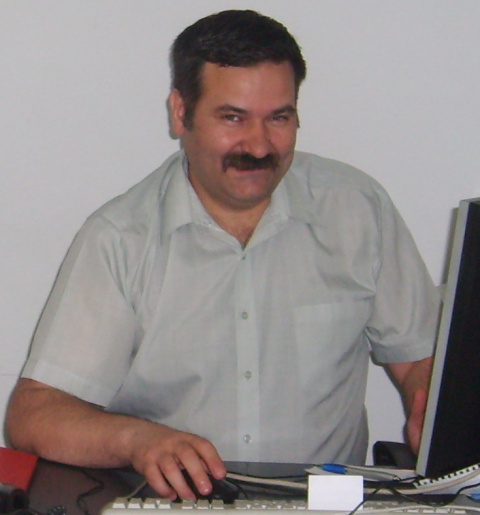 Сергей Сербуленко
