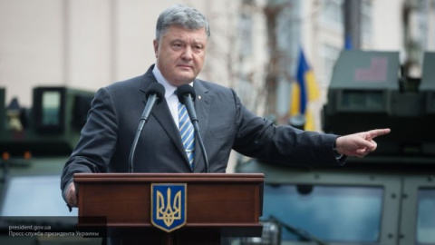 """""""Ждет переговоров с Путиным"""": украинский политолог заявил, что Порошенко потерял контроль над страной"""