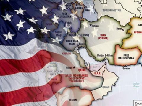 США объединяет ближний восто…